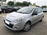 RENAULT CLIO 3 BUSINESS DCI 75, 4 CV - 7 880 €