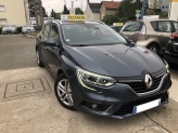 RENAULT MEGANE 4 ESTATE DCI 110 EDC BUSINESS, 6 CV - 13 940 €