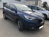 RENAULT KADJAR DCI 110 BUSINESS AUTOMATIQUE, 5 CV - 15 390 €