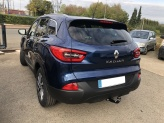 RENAULT KADJAR DCI 110 BUSINESS AUTOMATIQUE - 15390 €