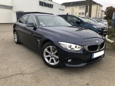 BMW SERIE 4 GRAN COUPE 420d 184cv BUSINESS, 10 CV - 20 590 €