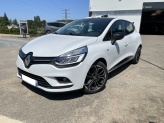 RENAULT CLIO 4 TCE 120 EDC EDITION ONE, 6 CV - 11 480 €