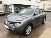 NISSAN JUKE DCI 110 cv CONNECT EDITION - 15 540 €