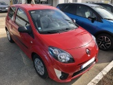 RENAULT TWINGO 1.2 16 V AUTHENTIQUE 75 cv, 4 CV - 0 €