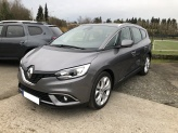 RENAULT GRAND SCENIC 4 DCI 130 BUSINESS 7 PLACES, 7 CV - 20 850 €