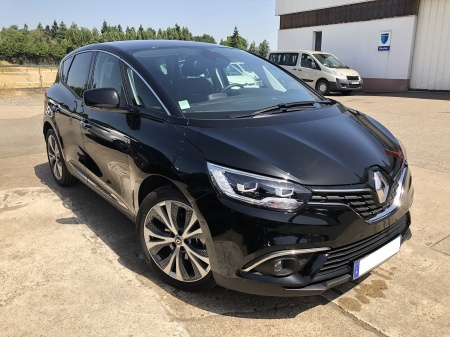 RENAULT SCENIC 4 TCE 140 EDC INTENS - 20950 €