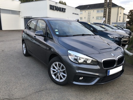 BMW ACTIVE TOURER 218dA BUSINESS 150 cv - 18860 €